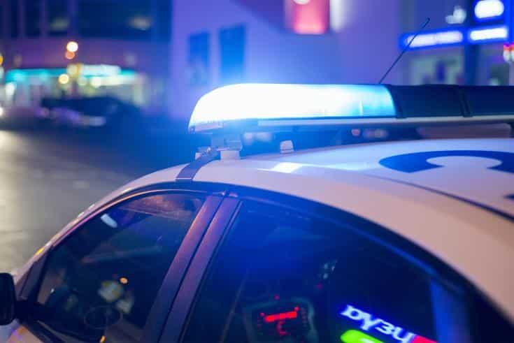 Arrest after man knifed