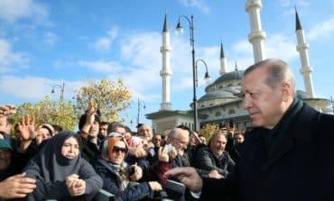 Turkey, United States 'on same wavelength'