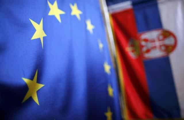 EU 'more willing to consider new members in Balkans'