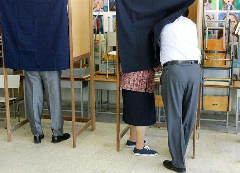 Parliament rejects cross-voting bill