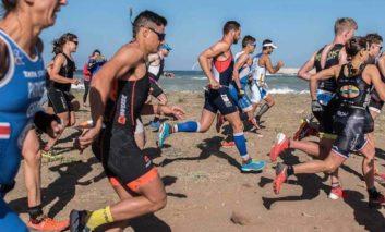 Paphos embraces European sports week