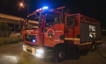 Tala home damaged in arson attack