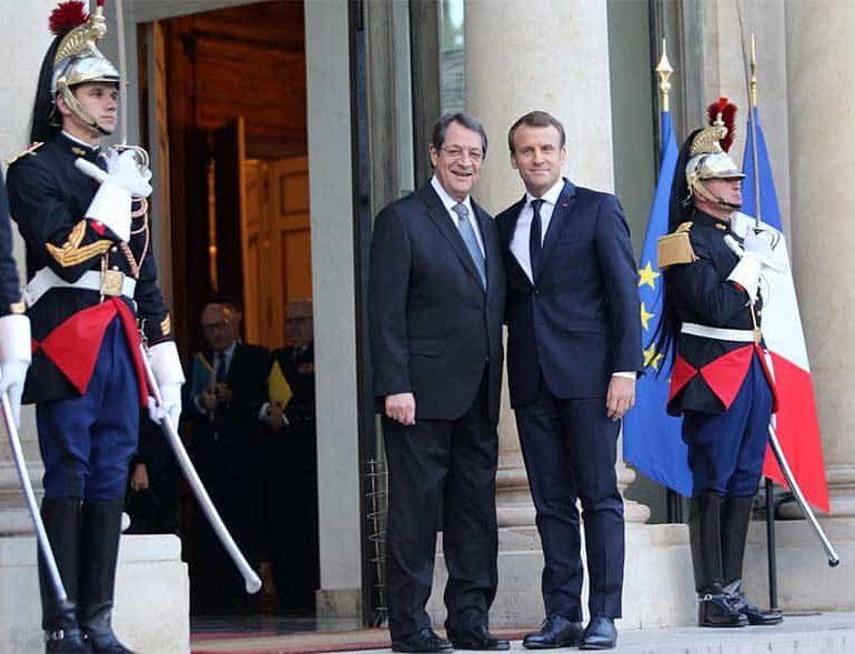 Αποτέλεσμα εικόνας για cyprus-france military cooperation
