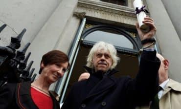 Bob Geldof calls Aung San Suu Kyi 'handmaiden to genocide'