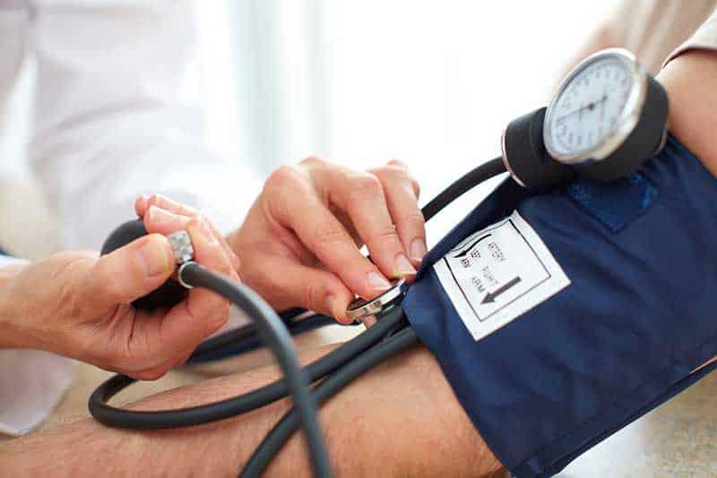 hypertension New blood pressure range means half of Americans have hypertension