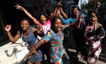 Africa's deft handling of Zimbabwe's 'coup'