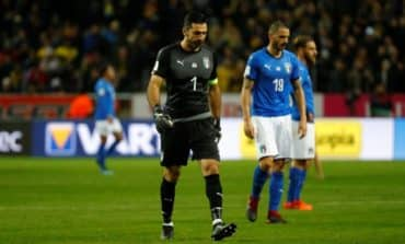 Ventura wants Italy to qualify by 'playing football'