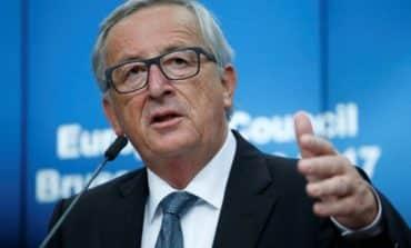 EU leaders proclaim social standards to woo voters (Update)