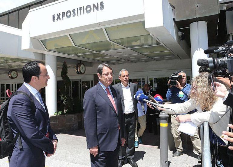 Unfairly negative towards the Greek side