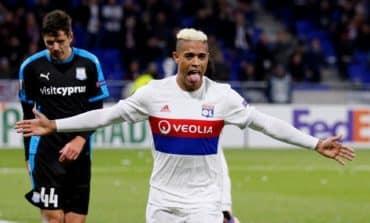 Apollon's Europa dream over after defeat to Lyon