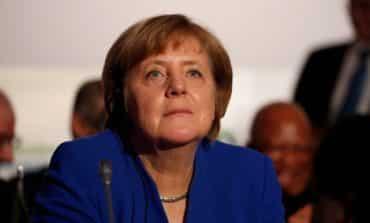 Merkel allies try to appease fuming SPD
