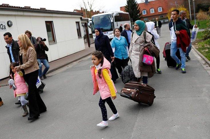 Austria's top judge criticises ever tougher laws on asylum, security