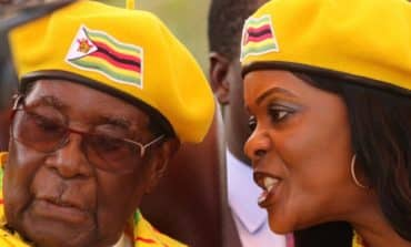 Mugabe given until noon Monday to quit as President of Zimbabwe - Update 2