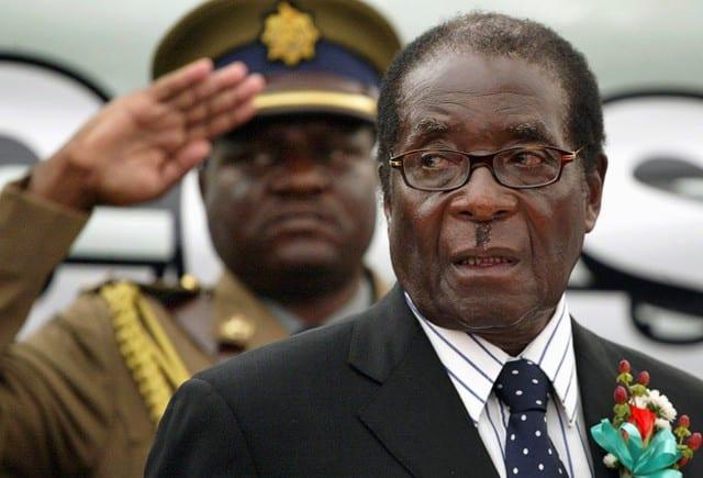 'There's no going back,' Zimbabwe's party tells Mugabe (Update)