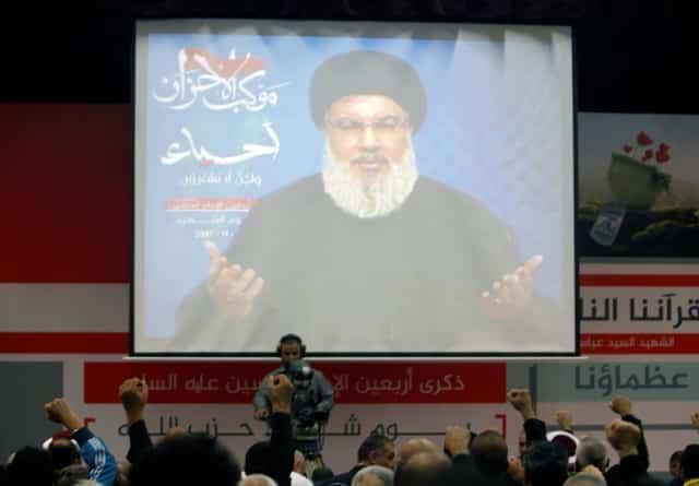 Hezbollah says Saudi declares war on Lebanon, detains Hariri