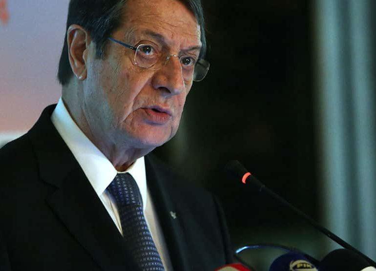 'Anastasiades' Paris visit important for bilateral ties'