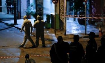 Gun from Greek Pasok shooting 'used in past guerrilla attacks'