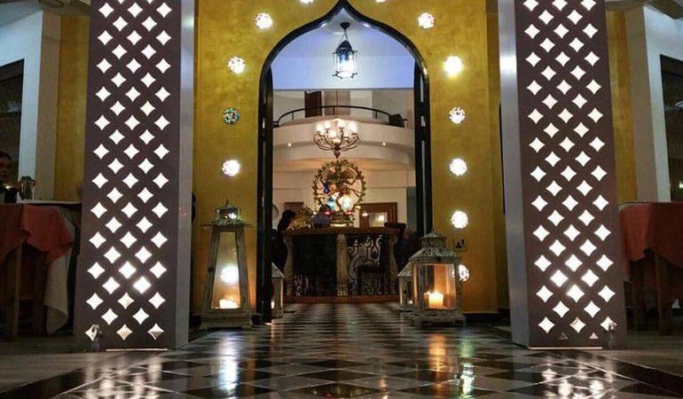 Restaurant review: Masalas, Larnaca