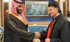 Lebanese patriarch, in Saudi, says supports reasons Hariri quit