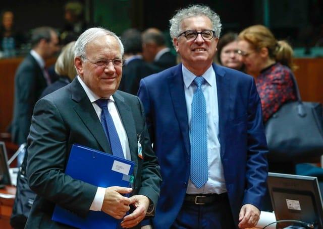 EU tax havens blacklist seen in December, but enforcement unclear