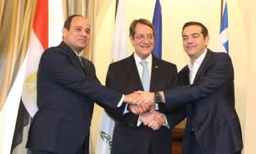 Energy, peace focus of Tripartite Summit (updated)