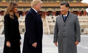 Trump warns 'rogue regime' N.Korea of grave danger