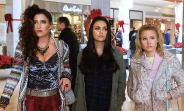 Film review: A Bad Moms Christmas *