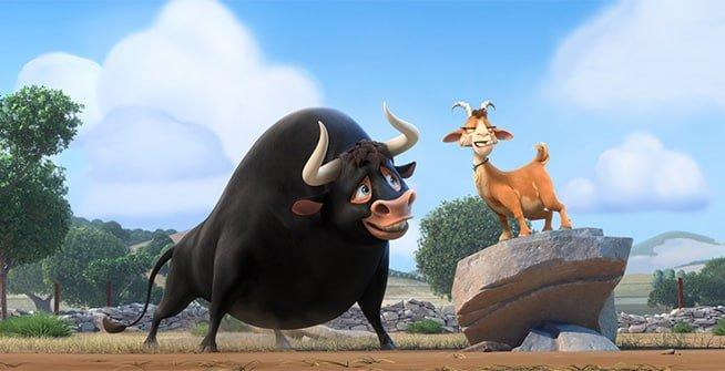 Film review: Ferdinand **