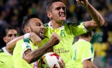 Cyprus football entering crucial period