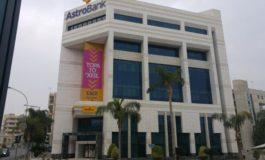 Astrobank to take over USB Bank
