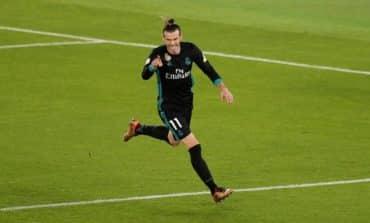 Bale rescues Real Madrid against Al Jazira