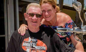 Bucket list biker dies in Paphos