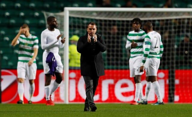 Celtic's 69-game unbeaten run over