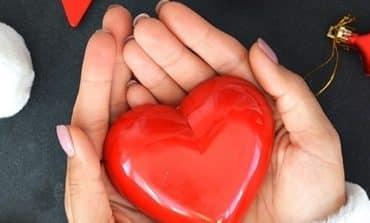 Αndrey & Julia Dashin's Foundation Collaborates with Cyprus Red Cross for another Christmas Campaign