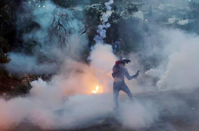 Israel arrests three Turks in Jerusalem amid unrest