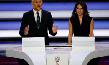 England face Belgium, Tunisia and Panama at World Cup