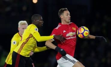 Man United's Matic, Ibrahimovic ruled out of CSKA game