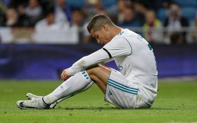 Ronaldo deserves more respect, says Zidane