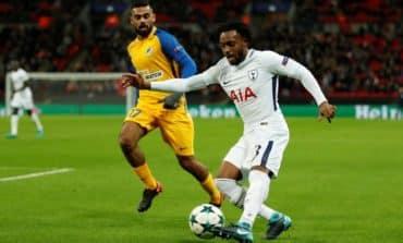 Tottenham hope to end City's 'frightening' run