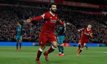 Guardiola and Salah win November awards