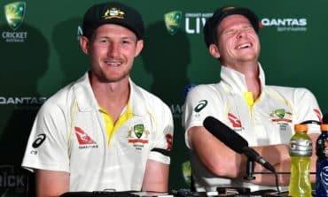 Impatient England, confident Australia ready for tussle