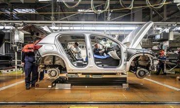 New era for Volvo