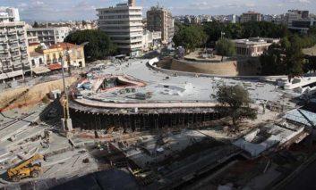 2017: The PR disaster of Eleftheria square
