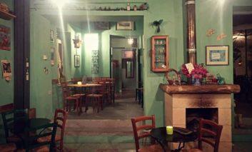 Bar review: Kafeneio 11, Nicosia