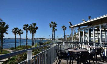 Bar review: Deck, Paphos