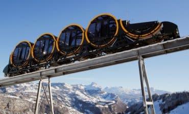 World's steepest funicular railway to open in Switzerland
