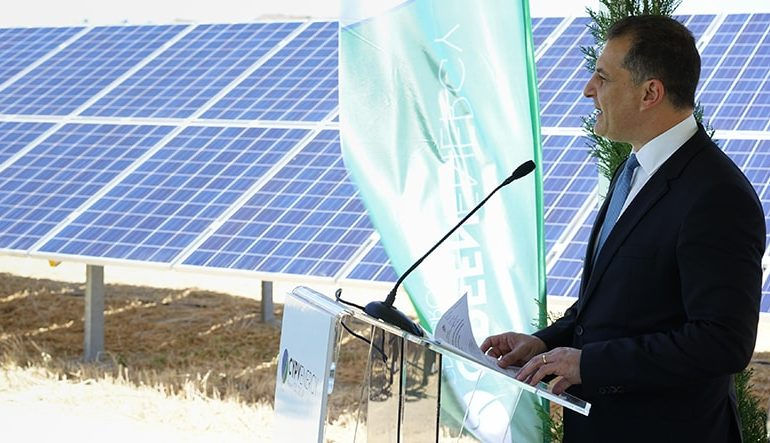 Cyprus exposed after failure to meet EU energy plan