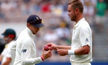 Rain hits England's hopes of Ashes win