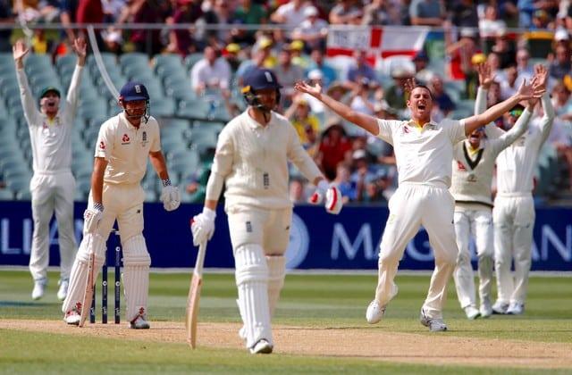 Keep calm and carry on, says England coach Bayliss