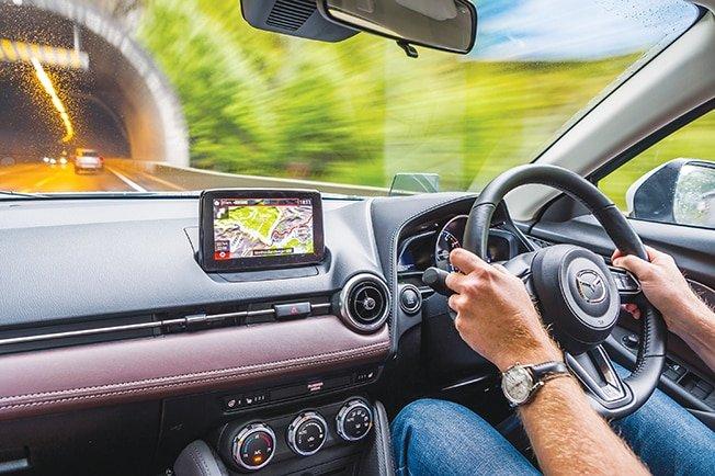 Many people still want to drive despite technology